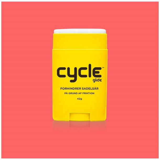 Body Glide Cycle | 42g